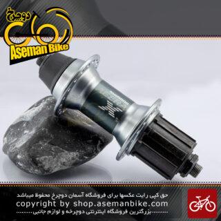 توپی عقب دوچرخه شیمانو سری آسرا اکس مدل ام 290 ساخت ژاپن Shimano Bicycle Rear Hub Acera X M290 Japan