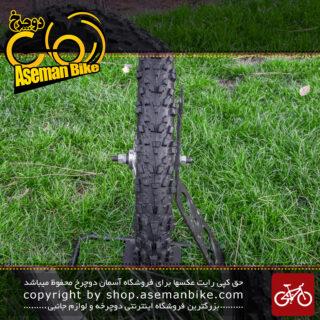 لاستیک دوچرخه کوهستان وی رابر سایز 20 در 2.0 عاج درشت Vee Rubber BIcycle Tire Size 20X2.0