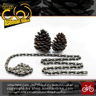 زنجیر دوچرخه 9 سرعته برند تایا Bicycle Chian KAYA Brand 9 Speed