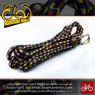 کش بار برند استریک صورتی-زرد Elastic Strap Energi STRIC Pink-Yellow