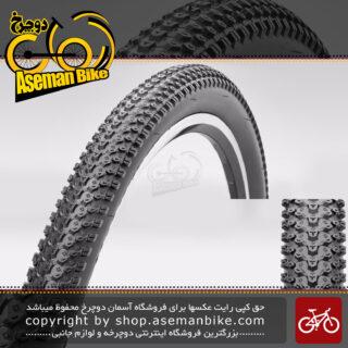 تایر لاستیک دوچرخه کوهستان چاویانگ سایز 29 در 2.10 کد اچ 5129 Tire Bicycle ChaoYang MTB Bike ZC Rubber 29x2.10 H-5129