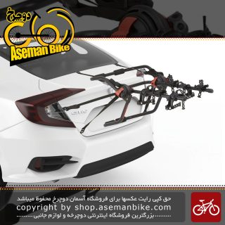 باربند ماشین حمل دوچرخه برند یاکیما مدل هنگ اوت جهت حمل 3 دوچرخه Yakima HangOut Bike Rack for Car Bicycle Carrier Rack for 3 Bike