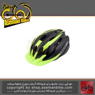 کلاه ایمنی دوچرخه کوهستان لیمار مدل 560 سوپر سبک وزن سایز لارج 61-57 سانت طراحی ایتالیا رنگ مشکی رفلکت دار LIMAR MTB Bicycle Safe Helmet 560 L 57-61cm Reflective Black