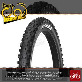 تایر لاستیک دوچرخه کندا سایز 26 با پهنای 2.35 KENDA TIRE K887 SIZE 26x2.35