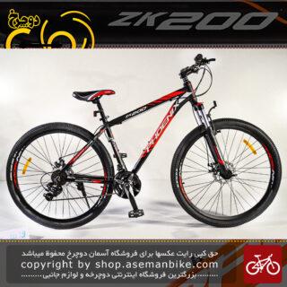 دوچرخه کوهستان فونیکس مدل زد کا 200 21 سرعته ست شیمانو ترمز دیسک مکانیکی سایز 29 2021 Phoenix MTB Bicycle ZK200 21 Speed Shimano Set Disc Mechanic 29 2021