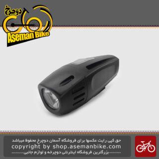 مجموعه ست چراغ جلو و عقب شارژی دوچرخه اکس سی 241238 Bicycle Light set Head light And Rear light XC-241238