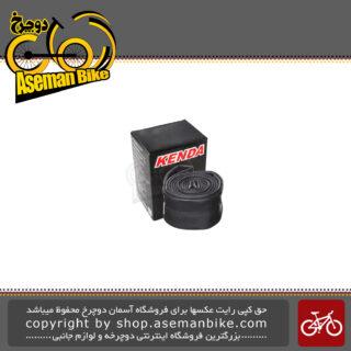 تیوپ دوچرخه کندا والو آمریکایی 48 میلیمتری سایز 24 با پهنای 1.90/2.125 KENDA Tube SIZE 24x1.90/2.125 American Valve 48mm