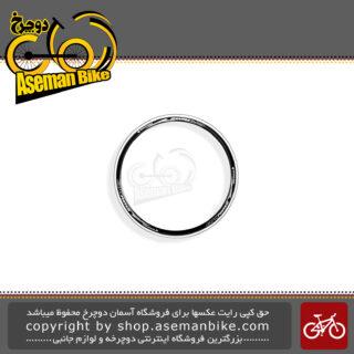 طوقه دوچرخه برند اوکی سایز 20 آلومینیوم جی 6000 دوجداره مدل 2610847 OK Bicycle Rims Size 20 Aluminium G6000 Double wall 2610748
