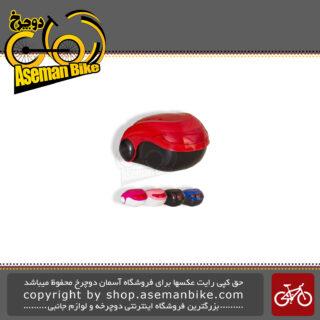 صندوق عقب دوچرخه اوکی مناسب سایز 16/20 کد 1600674 OK Bicycle Trunk Size 16/20 1600674