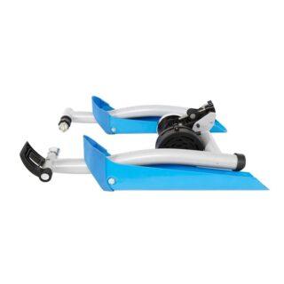 ترینر یا شبیه ساز تمرین دوچرخه سواری برند یونی اسکای مگنتی مدل تی یو 1022 Magnetic Bike Trainer TU 1022
