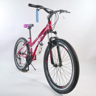 دوچرخه کوهستان برند الکس مدل جودی سایز 26 با سیستم دنده 21 سرعته MTB Bicycle Alex Judy Size 26 21 Speed