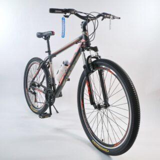 دوچرخه کوهستان برند الکس مدل دیزل سایز 27.5 با سیستم دنده 21 سرعته MTB Bicychle Alex Diesel Size 27.5 21 Speed