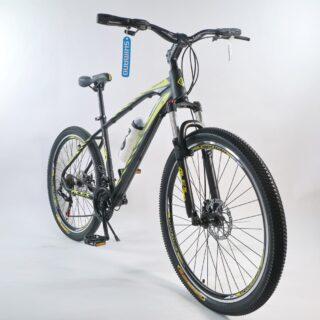 دوچرخه کوهستان برند الکس مدل ماکان سایز 27.5 با سیستم دنده 21 سرعته MTB Bicychle Alex Macan Size 27.5 21 Speed