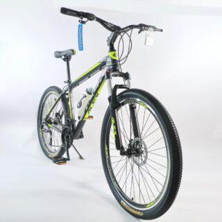 دوچرخه کوهستان برند الکس مدل ویوا سایز 27.5 با سیستم دنده 21 سرعته MTB Bicychle Alex Viva Size 27.5 21 Speed