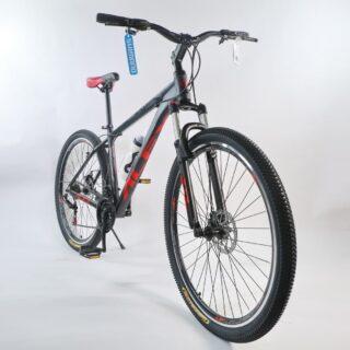 دوچرخه کوهستان برند الکس مدل اکسل سایز 27.5 با سیستم دنده 21 سرعته MTB Bicychle Alex Excel Size 27.5 21 Speed