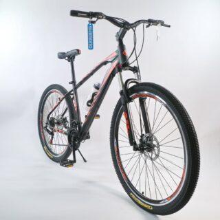 دوچرخه کوهستان برند الکس مدل ماکان سایز 29 با سیستم دنده 21 سرعته MTB Bicychle Alex Macan Size 29 21 Speed