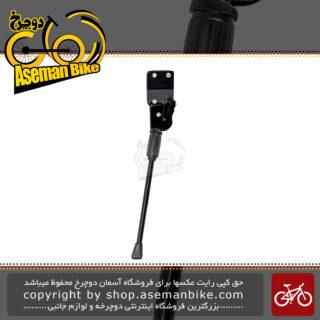 جک استند بغل دوچرخه مدل 3 پیچ جهت سایز 27.5 Side Kick Stand Bicycle 3 Bolt