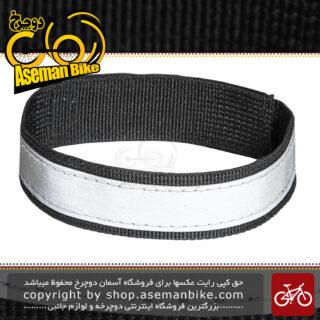پا بند دوچرخه سواری مدل شبرنگ دار S21