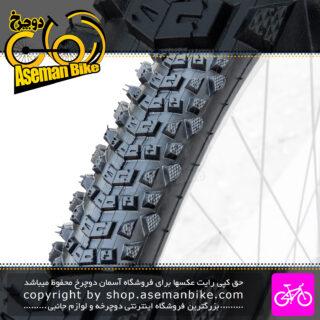 تایر لاستیک دوچرخه سوالو انرژی مدل دوراک سایز 29 در 2.10 Tire Bicycle Swallow Energy Model Dorac Size 29x2.10