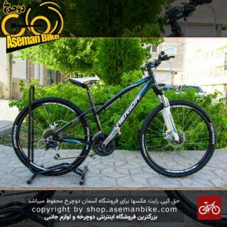 دوچرخه شهری کوهستان بانوان مریدا جولیت 40 D سایز 26 Merida Juliet 40 D Size 26