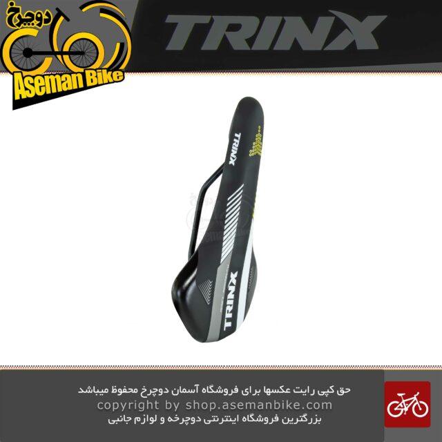 زین دوچرخه ترینکس سله رویال اسپرت ژئومتریک TRINX Saddle Bicycle Selle Royal